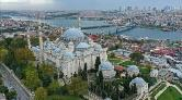 Mimar Sinan'ın Süleymaniye'deki Zeka İzleri Yüzyıllara Meydan Okuyor