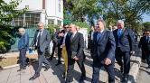 Bornova Kültür Adası Projesinin Ön Tanıtımı Yapıldı