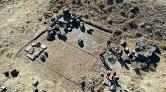Kef Kalesi'ndeki Kazı Çalışmaları Tarihe Işık Tutacak