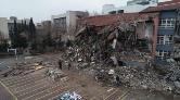 Binlerce Okulun Deprem Dayanıklılığı Bilinmiyor
