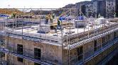 Sinop Cezaevi'nde Restorasyon Çalışmaları Sürüyor