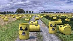 Radyoaktif Atık ve Nükleer Mesuliyetle İlgili Kanunlar Yürürlüğe Girdi