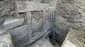 Alexandria Troas'da 2 Bin Yıllık Çarşının Kapılarına Ulaşıldı