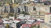 Dere Üstündeki Yapıların Kaldırılmasıyla Tarihi Yapılar Ortaya Çıktı