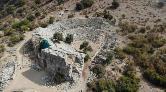 Kaunos'taki Bizans Kilisesi ve Mezarlar Gün Yüzüne Çıkarılıyor