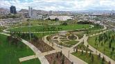 Ankara AKM Millet Bahçesi, 28 Ekim'de Açılacak