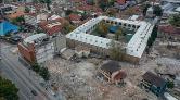 Bursa'nın 7 Asırlık Silüeti Ortaya Çıkacak
