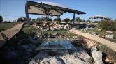 Gölyazı'daki Antik Kentin Mezar Yapıları Turizme Açılıyor