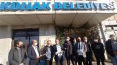TMMOB'dan Konak Belediyesi'ne Gökdelen Projesini Durdurma Çağrısı