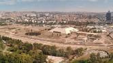 AKM'de Millet Bahçesi Açılışı Cumhuriyet Değerleriyle Hesaplaşmanın Bir Ürünüdür