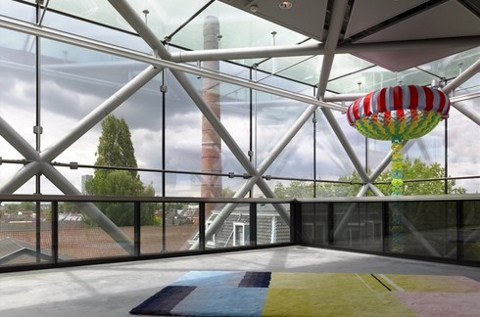 Audax Tekstil Müzesi