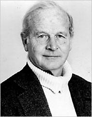 Oliver Lincoln Lundquist