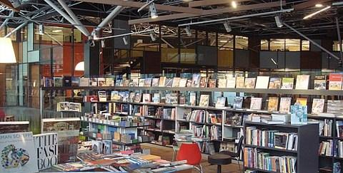 YEM Kitabevi Fulya şubesi