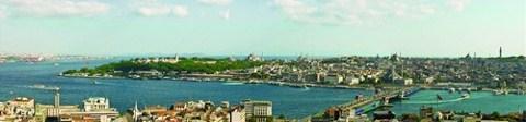 Marmaray, İstanbul Boğazı'nın iki yakasını birbirine bağlayacak