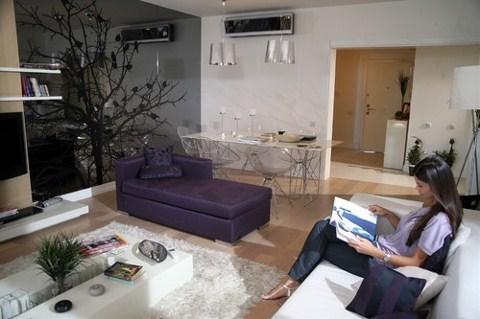 Elif'in evi