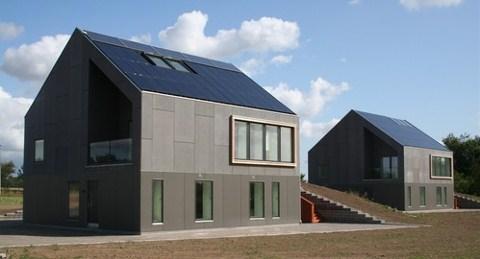 EnergyFlex House