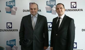 Uğur ve Ali Dumankaya