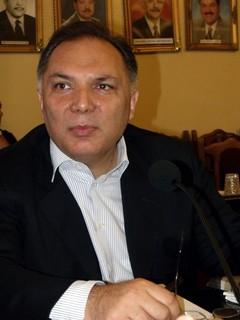 Gürcan Türkoğlu (Foto: Rahmi Cinokur / AA)