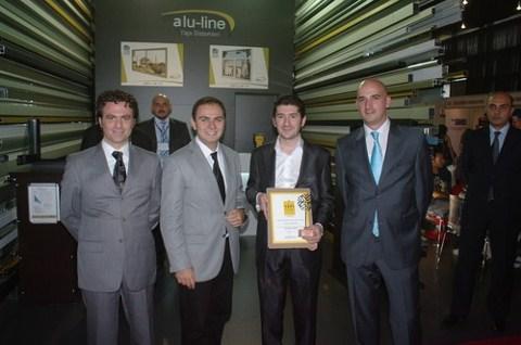 Burak Alüminyum San. Tic. Ltd. Şti