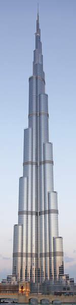 Burch Khalifa