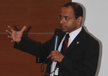 Dr. Babu Padmanabhan