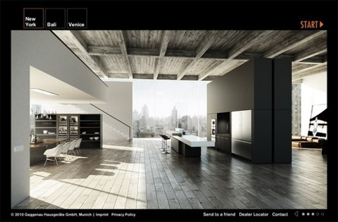 Gaggenau New York
