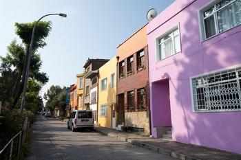 Ayrılık Çeşme Sokak