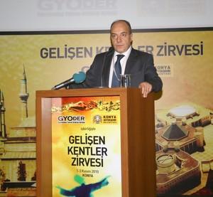 Turgay Tanes