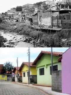 Diedema, Brezilya