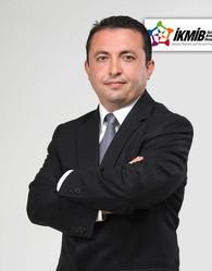 İKMİB Başkanı Murat Akyüz
