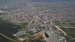 Arnavutköy 913 milyon TL'lik yatırımla ilçe oldu