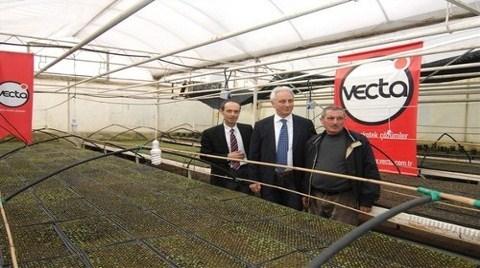 Hayatın Ekotek Çözümü Vecta