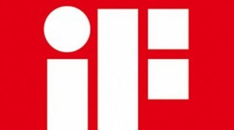 Philips'e 22 iF Tasarım Ödülü