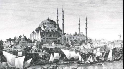 Süleymaniye Külliyesi / Malzeme, Teknik ve Süreç