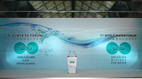 Türkiye'nin Su Forumu'na Katkısı: İnşaat Şirketleri