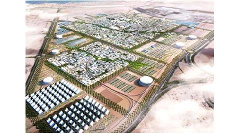 Schneider Electric'in Yeni Stratejik Ortağı Masdar
