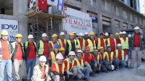 Yılmazlar Holding: İşçilerimizi HAMAS'a mı Kaydettirmemiz Lazım!