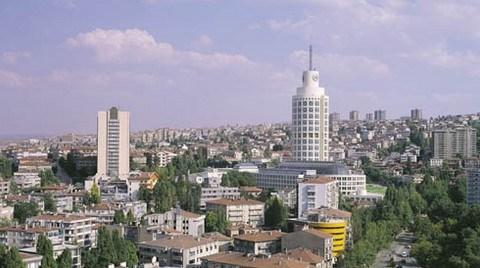 Ankara'nın 40 'Kardeşi' Var