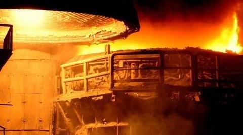 Demir-Çelik İhracatı 16 Milyar Doları Bulacak