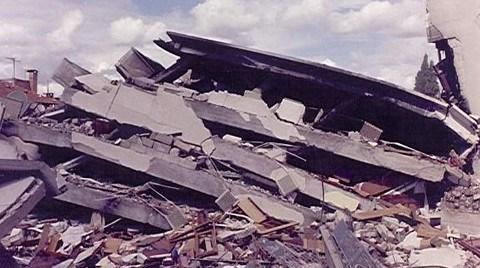 Deprem Olursa Nereye Sığınacağız?