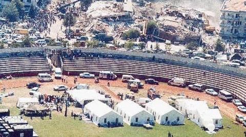 Marmara Depreminin 12. Yılı: ''Yapı Güvenliği Konusunda Somut Adımlar Atılamadı''