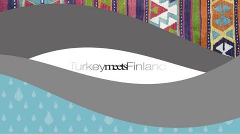 Türk Tasarımları Helsinki'de