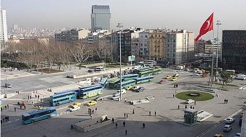 ICOMOS - Türkiye ve Bizim Avrupa - Europa Nostra Derneği'nden Taksim Açıklaması