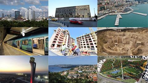 Yapı Sektörünün 365 Günü