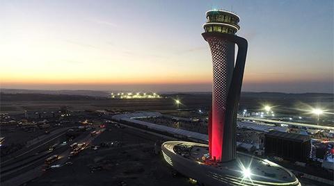 3. Havalimanı'nın Beş Yılı